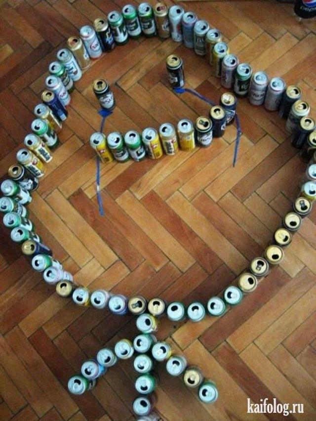 Приколы на День студента (50 фото)