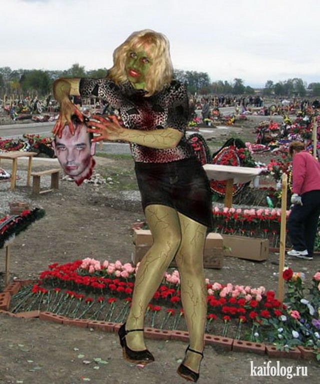 Мастера фотошопа с одноклассники.ру. Часть-2 (55 фото)