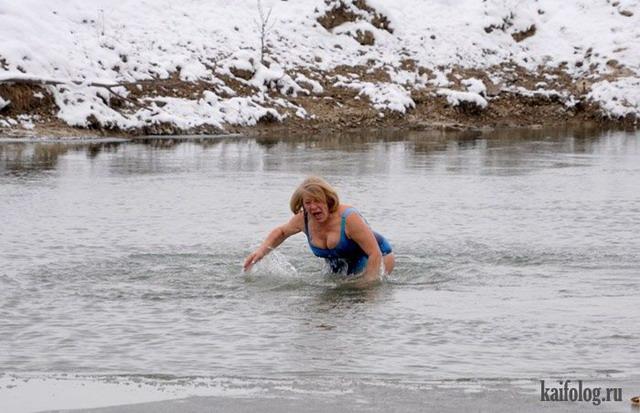 Фотоподборка недели (30 января - 5 февраля 2012)