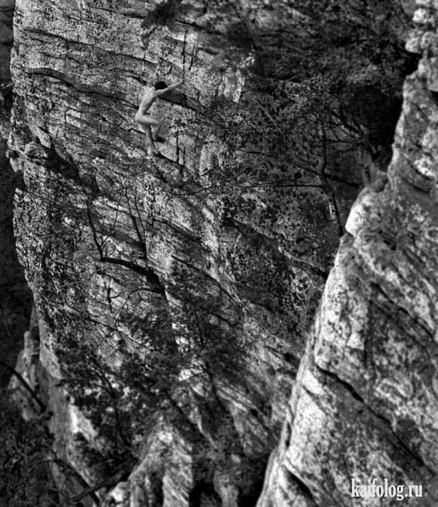 Девичий треш (20 фото)