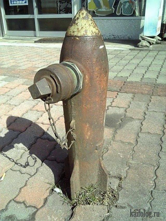 Фотоподборка недели (26 марта - 1 апреля 2012)
