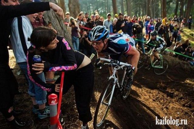 Фотоподборка недели (27 февраля - 4 марта 2012)