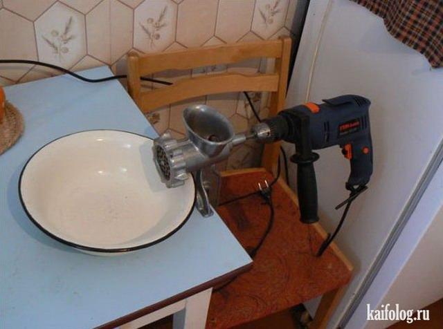 Перебор со смекалкой (30 фото)