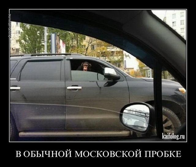 Чисто русские демотиваторы - 100 (45 фото)