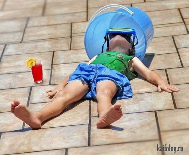 Фотоподборка недели (30 апреля - 6 мая 2012)