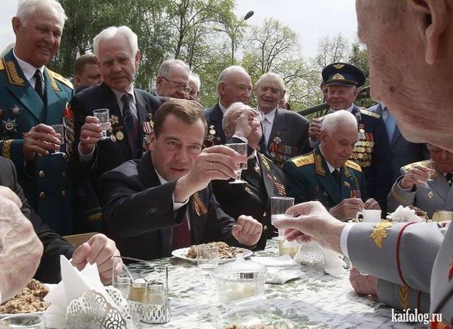 Поздравление на День Победы (50 фото)