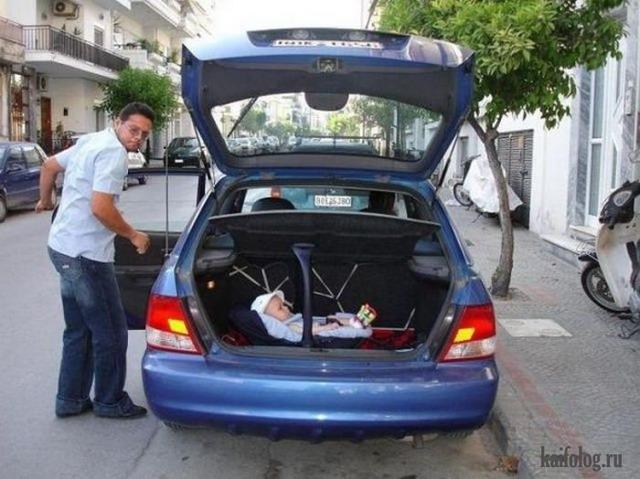 Фотоподборка недели (7 - 13 мая 2012)