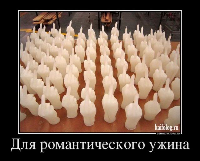 Демотиваторы - 131 (40 фото)