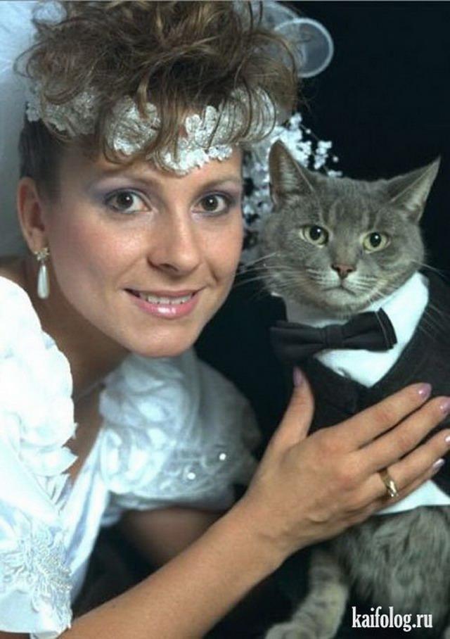 Прикольные фото со свадеб 50 фото