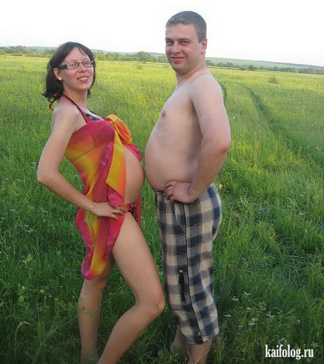 Русская романтика (40 фото)