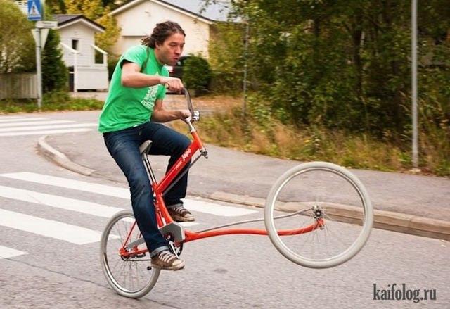 Фотоподборка недели (9 - 15 июля 2012)