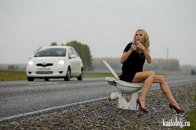Прикольные фото с odnoklassniki.ru (65 фото)