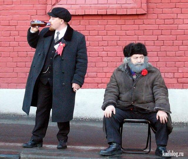 Все это Россия (65 фото)