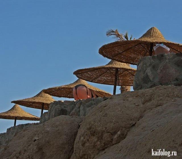 Фотоподборка недели (16 - 22 июля 2012)