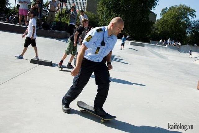 Фотоподборка недели (30 июля - 5 августа 2012)
