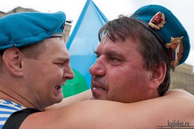 День ВДВ 2012 (55 фото)