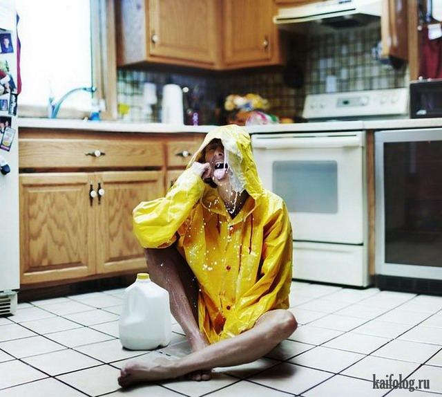 Фотоподборка недели (6 - 12 августа 2012)