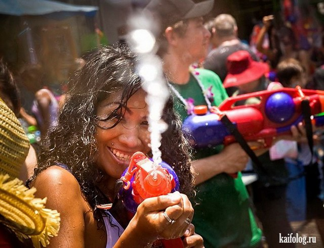 Фотоподборка недели (13 - 19 августа 2012)