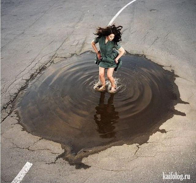 Фотоподборка недели (20 - 26 августа 2012)