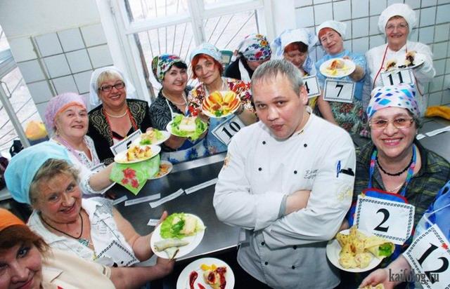 Россия в лицах (55 фото)