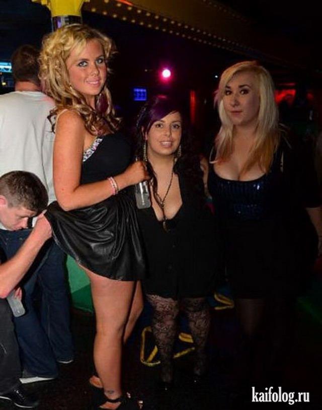 Фото женщин на свингерских вечеринках 30 фотография