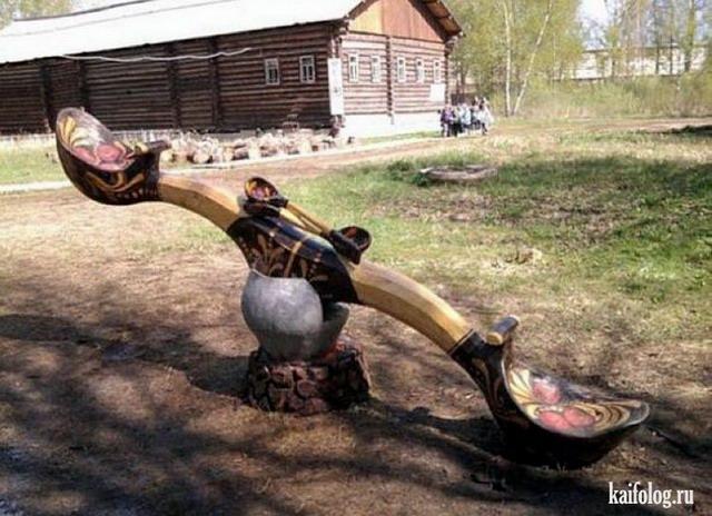 Чисто русские фото. Подборка-159 (100 фото)