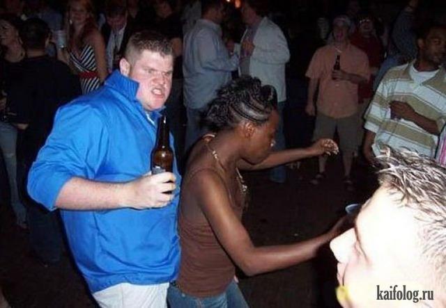 Пятничные вечеринки (50 фото)