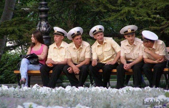 Чисто русские фото. Подборка-162 (90 фото)