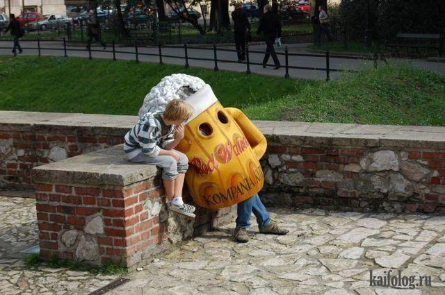 Фотоподборка недели (1 - 7 октября 2012)