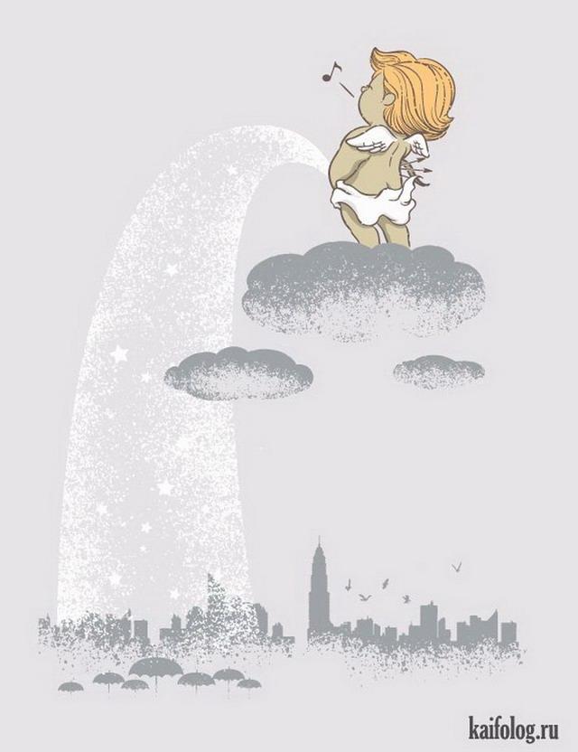 Картинки Chow Hon Lam. Часть-2 (70 картинок)