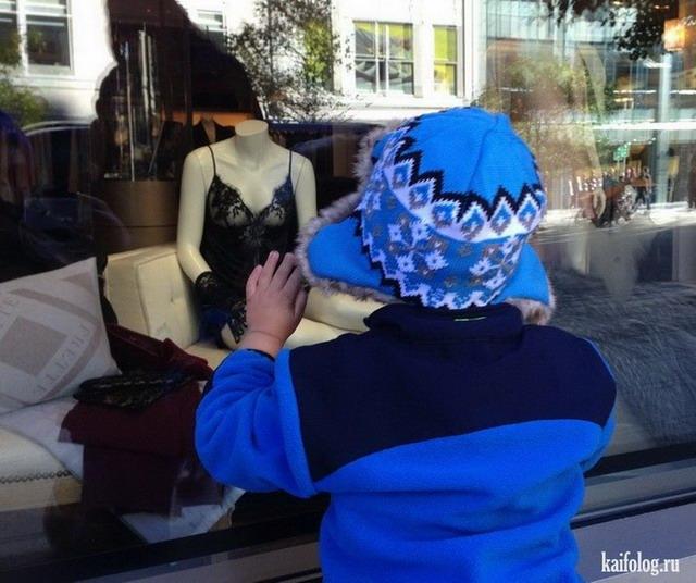 Фотоподборка недели (15 - 21 октября 2012)