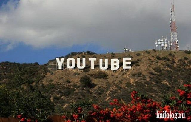 Фотоподборка недели (5 - 11 ноября 2012)