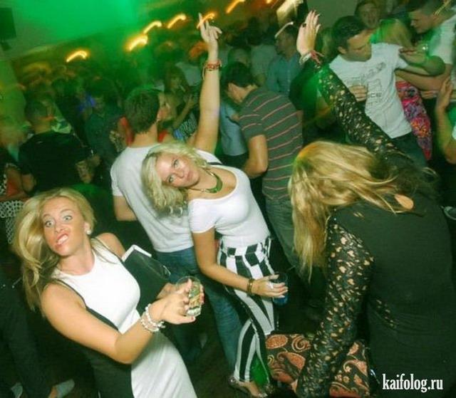 Фото женщин на свингерских вечеринках 12 фотография