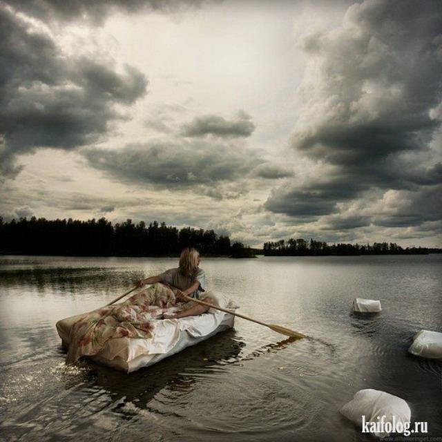 Фото-арт подборка (50 фото)