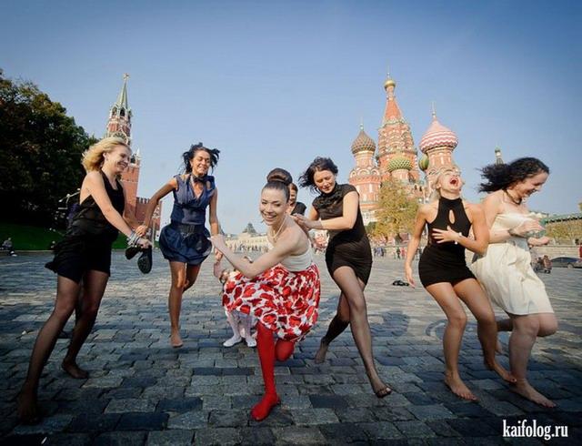 Чисто русские фото 2012 года (125 фото)