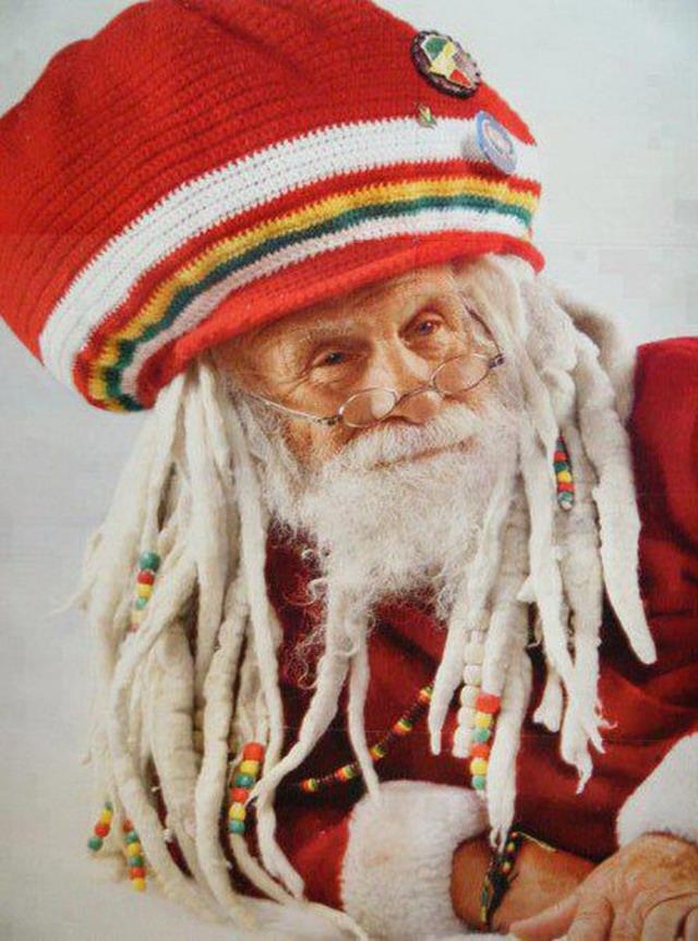 Новогодняя фотоподборка 2012 (110 фото)