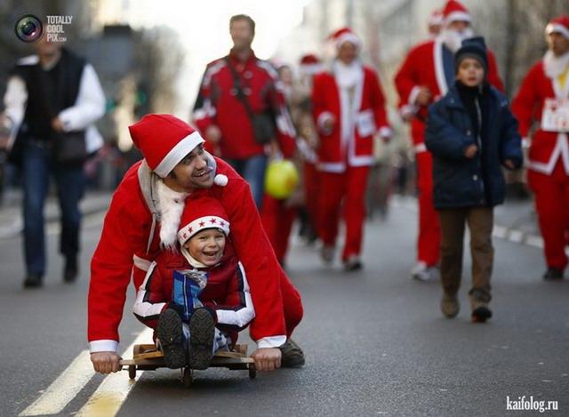 Поздравление с Рождеством (55 фото)