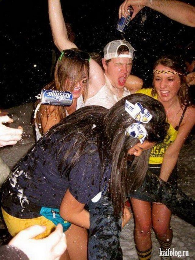 Алкоголизм среди чукчей