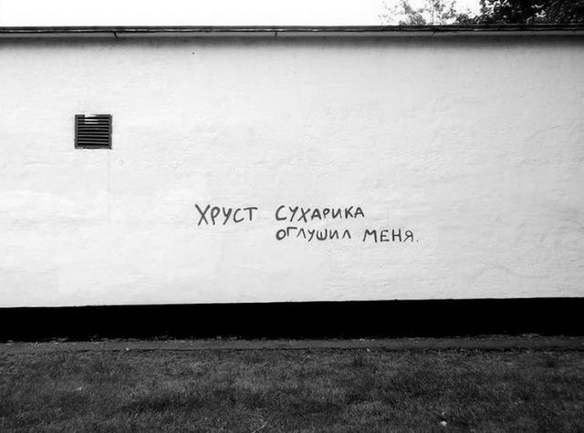 Мрачная русская философия (75 фото)
