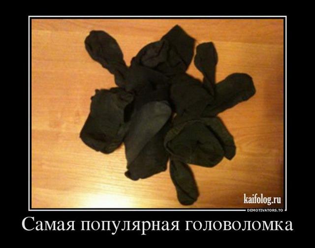Демотиваторы - 165 (35 фото)