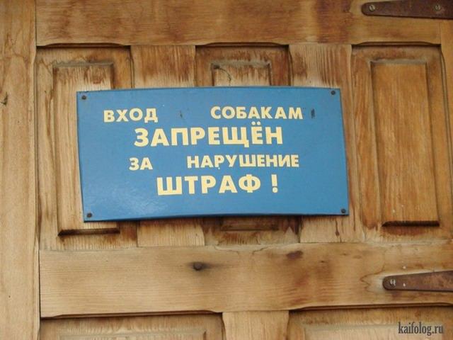Чисто русские фото. Подборка-178 (105 фото)