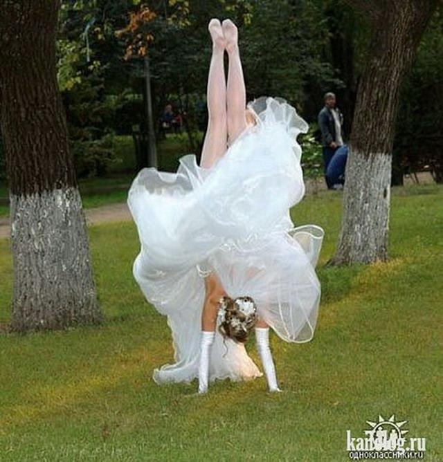 фото свадеб из одноклассников