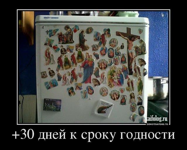 Демотиваторы - 169 (35 фото)