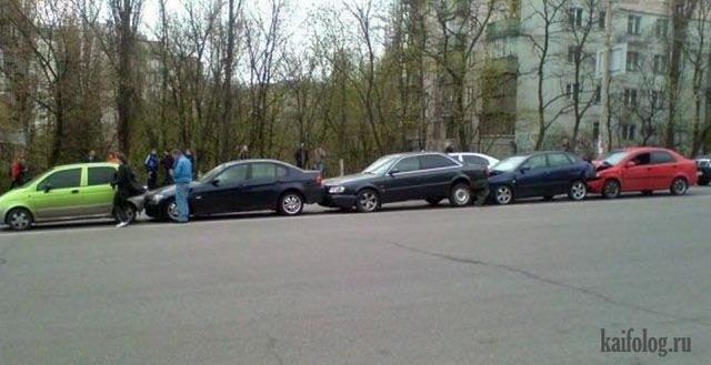 Чисто русские приколы. Подборка - 187 (105 фото)