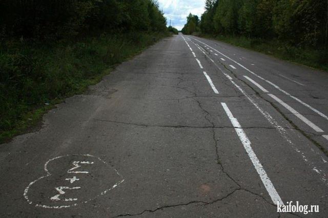 Только в России (50 фото)