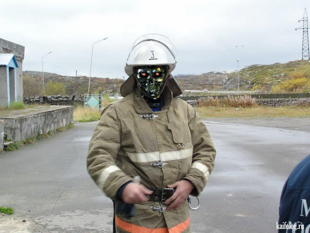 ней приколы фото про пожарников петербурге