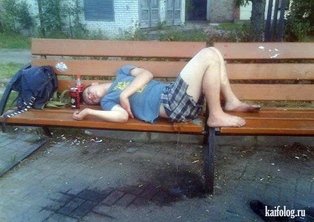 Пьянка (50 фото)
