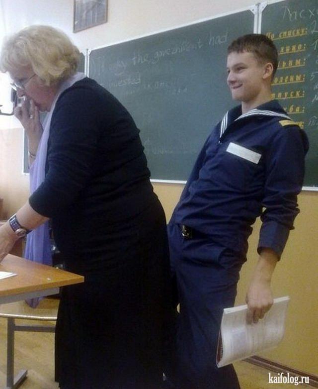 Одноклассники и в Африке одноклассники (50 фото)