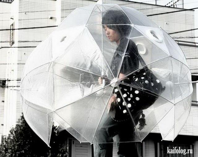 Креативные изобретения (45 фото)