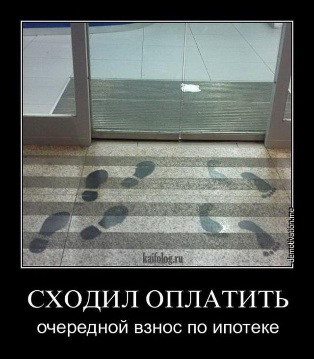 Демотиваторы - 188 (40 фото)